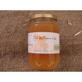 Miel  de maquis 500gr