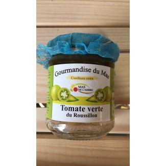 Confiture TOMATE VERTE 250 gr