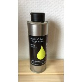 Huile d'olive VIERGE EXTRA 25 cl
