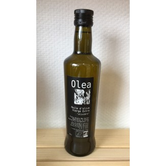 Huile d'Olive VIERGE EXTRA BIO 50 cl