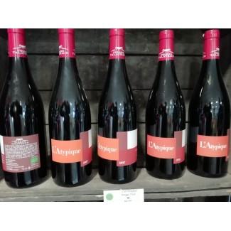 Rouge  Bio IGP Côtes Catalanes