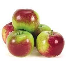 Pomme jersey