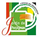 Jardin de Perpignan